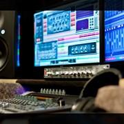 Мастеринг аудиозаписей фото