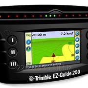 Система параллельного вождения Trimble EZ Guide 250 фото