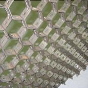 Сетка панцирная r275 a101 25 м фото
