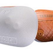 Беспроводная массажная подушка YAMAGUCHI Axiom Matrix фото