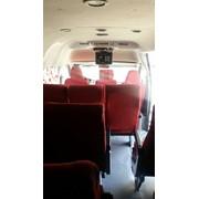 Аренда микроавтобусов фото