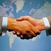 Ведение на правах агента внешнеэкономической деятельности клиента фото