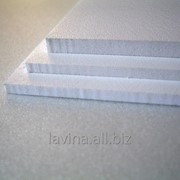 ПВХ вспененный 3,05х2,03м, толщина 5 мм фото