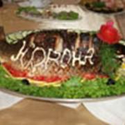 Вторые блюда. фото