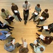 Организация тренингов.Консультирование предпринимателей по вопросам организации и развития малого и среднего бизнеса. фото