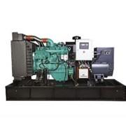 Дизель генераторная установка Астра 150 (А150) фото