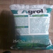 Агроволокно Agrol плотность 40 г/м. кв, черное 10х3,2 м фото