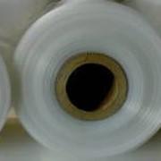 Пленка термоусадачная, толщина 40 до 200 мкрон , ширина 100 мм до 3000мм фото
