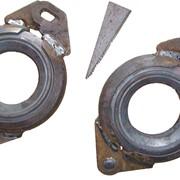 Быстросъемные соединения БС-100 и БС-150 фото