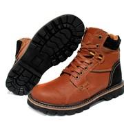 Зимние ботинки ArrigoBello casual фото