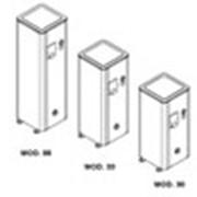 Чиллеры с воздушным охлаждением, для внутреннего монтажа Hydrokit SP 30-55 for RPC фото