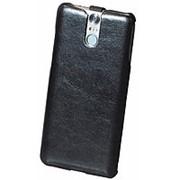 Чехол Flip Case для смартфона Highscreen Easy XL PRO черный фото