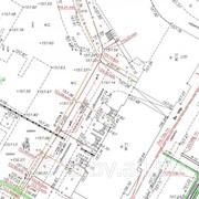 Создание цифровой модели местности фото