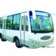 Автобус FAW CA 6710 Автобус ЕВРО 2 фото