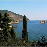 Туры по побережью чёрного моря фото