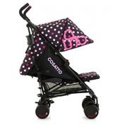 Cosatto Supa прогулочная коляска-трость цвет Bow How с сумкой фото