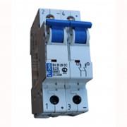 Автомат защиты ВА25-29 DC ETI В 2p 25A фото
