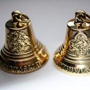 Колокольчик сувенирный церковный фото