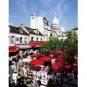 Экскурсии по Парижу! Туры во Францию! фото