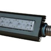 Лампа светодиодная ПЛГ -35А в Петропавловске фото