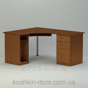 Компьютерный стол СУ-9 фото