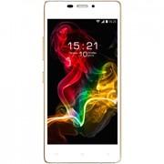 Мобильный телефон Fly IQ4516 Tornado Slim White (4610015092448) фото