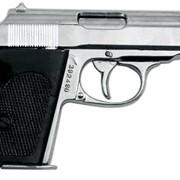 """Пистолет """"Ваффен-SSPPK"""" Германия фото"""