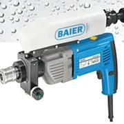 Алмазный сверлильный двигатель BAIER BDB 802 для ручного сверления фото