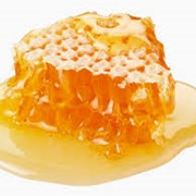 Мед натуральный фото