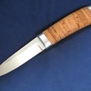 Нож профессиональный НТ-62 фото