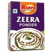 "Зира (кумин) молотый NARPA ""Zeera powder"", 50г фото"