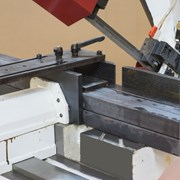 Приспособление для пакетной резки металлопроката фото