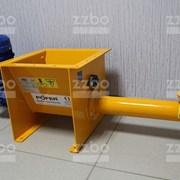 Дозатор сухой хим. добавки ДСХ-90 фото