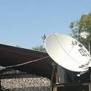 Установка спутниковых антенн, настройка спутниковой антенны, спутниковые антенны Астана фото