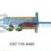 Соленоид (клапан отсечки топлива, глушилка) Caterpillar E p/n 110-6465 7N9504 фото
