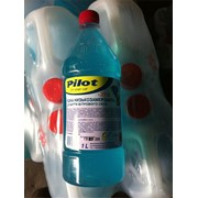 Жидкости низкозамерзающие для омывания лобового стекла оптом со склада в Киеве (экологически чистый). Купить омыватель стекла фото