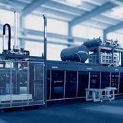 Линии для производства внутренних пластиковых частей холодильников серии KIV / KID фото