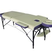 """Складной массажный стол """"MASTER"""" фото"""