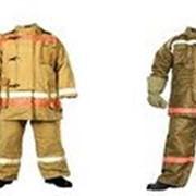 """Защитная одежда пожарного """"Феникс"""" (немецкая) фото"""