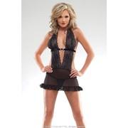 Эротическое мини платье Coquette фото