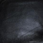 Кожа Овчина черная И7546 фото