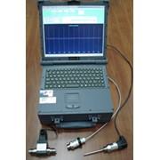 Комплекс аппаратно-программный диагностический фото