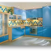 Кухни, кухонные фасады из дерева, МДФ, ДСП, различные цвета, Польша, Италия, Украина, на заказ фото