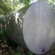 Цистерна для хранения гсм 50 м3 фото