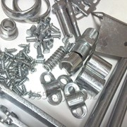 Гальваническое цинкование металла фото