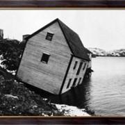 Картина Магазин после приливной волны, Неизвестен фото