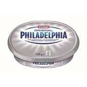 """Сыр Филадельфия """"PHILADELPHIA"""" 125г фото"""