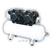 Безмасляный поршневой компрессор VS204-100Т фото
