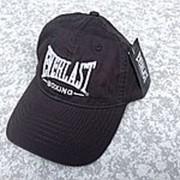 Кепка Everlast Boxing серая фото