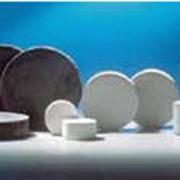 Флюсы DEGASAL Т 200 препарат для дегазации и очистки алюминиевых расплавов фото